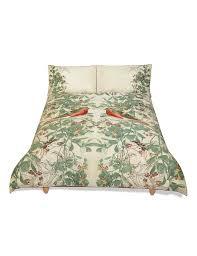 eden print u0026 embroidered bedding set m u0026s