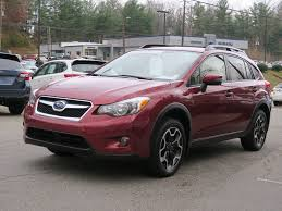 subaru crosstrek forest green asheville used car dealer pre owned subaru at prestige subaru