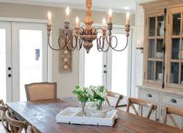 Dining Room Chandeliers Pinterest Rustic Dining Room Pinterest Igfusa Org
