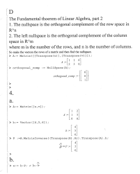 Matrix Worksheets Spring 2004 Elementary Linear Algebra