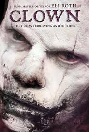 top creepy clowns birthday party anyone horror clown 2016 rotten tomatoes