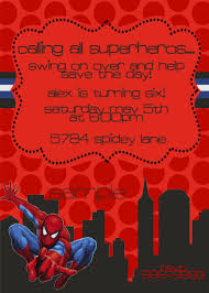 spiderman birthday invitations online tags spiderman birthday