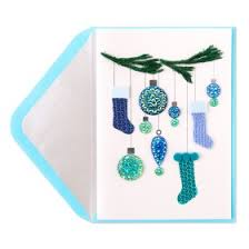 ornament card shop by occasion