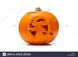 free halloween images on white background witch on a broomstick halloween pumpkin lantern isolated on a