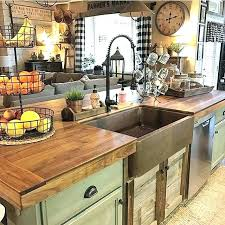 unique kitchen decor ideas small country kitchen ideas small country kitchen ideas country