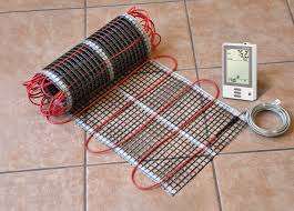 How To Install Radiant Floor Heating Under Laminate Warmfloorsource Provider Of Electric Radiant Floor Heating
