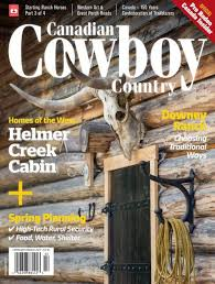 canadian cowboy country u2013 february march 2017 download free
