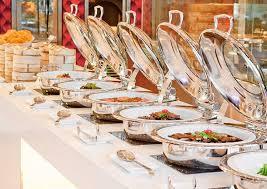 Great Plaza Buffet by Atrium Premium Buffet Restaurant Crown Perth