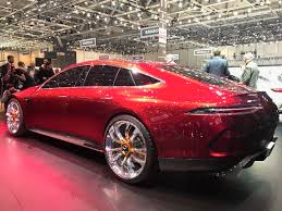gemballa porsche panamera the mercedes amg gt concept may destroy the porsche panamera the