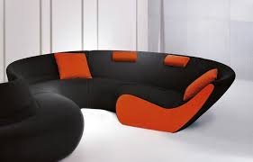 sofas wonderful round lounge sofa half round couch round sofa