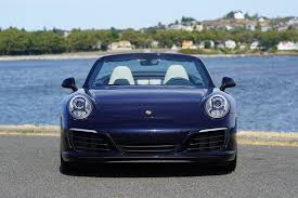 Porsche Macan Midnight Blue - 2017 porsche 911 carrera 4 cabriolet silver arrow cars ltd