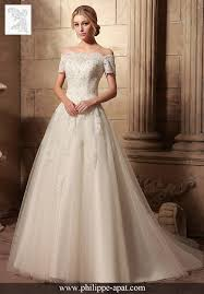 robe de mariã e avec dentelle robe de mariée 2016 2017 bustier dentelles philippe apat