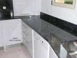 granit pour cuisine plan de cuisine optez pour le granit avec la marbrerie vaux