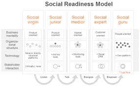 Business Model Template Excel by Social Business Plan From Junior To Social Guru Viralblog