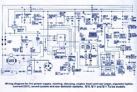 daihatsu g10 wiring diagram circuit schematic learn