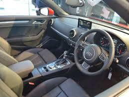 audi a3 in india price 2017 audi a3 launched in india price starts from rs 30 5 lakh