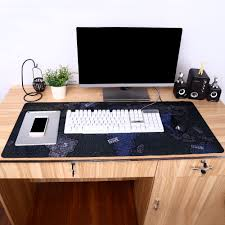 map pad popular desk map buy cheap desk map lots from china desk map