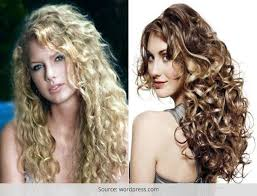 hair perms 2015 the awesome long hair spiral perm regarding hair hairstyles pictures
