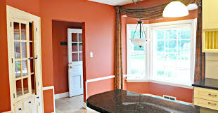 Kitchen Interior Paint Wall Paint Ideas To Create Perfect Home Wall Decor Roy Home Design