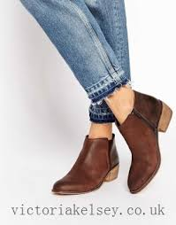 womens flat boots uk dune womens brown ankle boots penelope leather flat cheap
