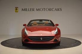 Ferrari California Body Kit - 2017 ferrari california t stock f1794b for sale near greenwich