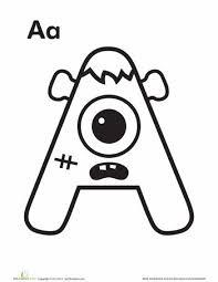 best 25 alphabet coloring ideas on pinterest animal letters