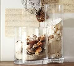 oggetti decorativi casa complementi d arredamento con conchiglie fotogallery donnaclick