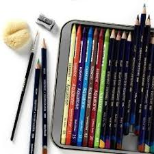 34 best watercolour pencils u0026 media images on pinterest