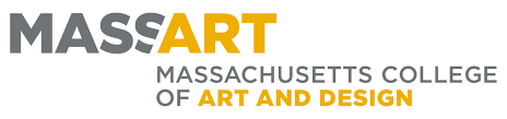 home and design logo massachusetts college of art and design home page home art