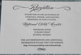 Post Wedding Reception Invitation Wording Reception Wording On Wedding Invitation Wedding Invitation Sample