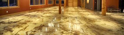 epoxy flooring contracting company ny southside concrete