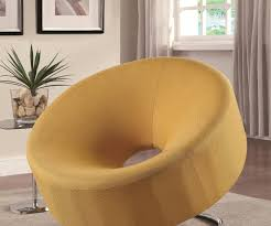 Lime Green Accent Chair Elegant Coaster Cream Yellow Brown Woven Fabric Accent Chair To