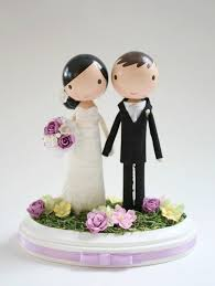 custom wedding toppers custom wedding cake topper delightful wedding cake toppers etsy