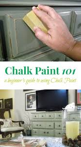 how to paint furniture with annie sloan chalk paint chalk paint