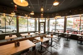 tour hyde park s new barbecue spot before friday s opening eater there s room for 40 seats inside