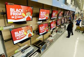walmart ad thanksgiving day walmart announces u0027new black friday u0027 with deals starting at 6 pm