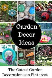 cute garden ideas and garden decorations princess pinky