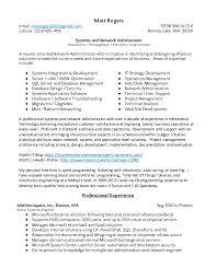 Scrum Master Resume Sample by Matt Rogers Resume