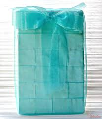 wrapping paper box how to ribbon wrap a gift box miss celebration