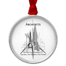 architect ornaments keepsake ornaments zazzle