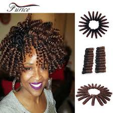 short curly crochet hairstyles 20 inch ombre curly crochet hair short natural tapered cut hair