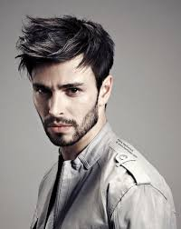 23 best cheveux images on pinterest hairstyles men u0027s haircuts