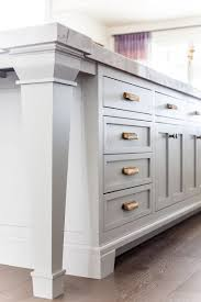 Kitchen Cabinets Without Hardware by Kitchen Details Paint Hardware Floor U2013 Ivory Lane