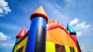 rent party supplies party rental equipment supplies shananagins bounce house