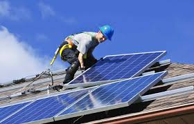Ultimate Solar Panel by Can You Get A Loan For Solar Panels Credit Com