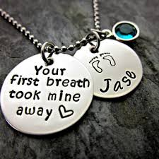 Mother S Necklace With Names Best Baby Birthstone Necklace Products On Wanelo