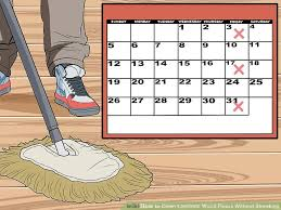 how to clean wood laminate floors without leaving streaks carpet