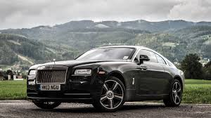 murdered rolls royce wraith rr wraith looking forward to this car beautiful cool cars