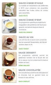les sauces en cuisine cuiseur vapeur seb vitacuisine sauce le cuiseur vapeur qui