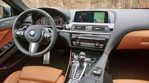 2016 bmw dashboard 2016 bmw 650i xdrive gran coupe autos ca